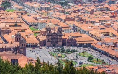 Pérou 2018